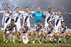 LA Galaxy vs Portland Timbers - April 14, 2012 by LA Galaxy, via Flickr