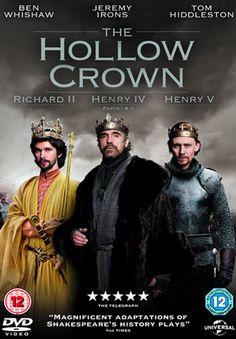 Пустая корона Цикл экранизаций исторических пьес Уильяма Шекспира от телеканала ВВС Two под общим названием «Пустая корона». В цикл входят фильмы «Ричард II», «Генрих IV. Часть 1», «Генрих IV. Часть 2» и «Генрих V». История о семье, политике и власти