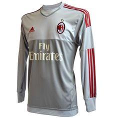Milan Maglia Portiere 2015-16