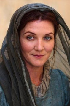 Catelyn Stark,.. Bye bye beautiful queen