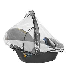 Maxi-Cosi Regenschutz fr Autositze Pebble, Cabriofix und Citi SPS Raining Outside, Cleaning Wipes, Outdoor Gear, Baby Car Seats, Tent, Rock, Autos, Rain, Tentsile Tent