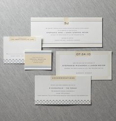 Dauphine Press specializes in elegant wedding invitations and wedding announcements that are unmatched for both their quality and skillful letterpress design. Destination Wedding Invitations, Elegant Wedding Invitations, Custom Thank You Cards, Wedding Announcements, Letterpress, Cards Against Humanity, Typography, Marriage Announcement