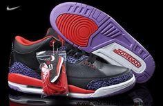 Sale Discount Air Jordan 3 (III) 2013 Bright Crimson Shoes Shop