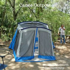 Canoe Outpost