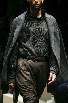 Ermenegildo Zegna   Fall 2016 Menswear