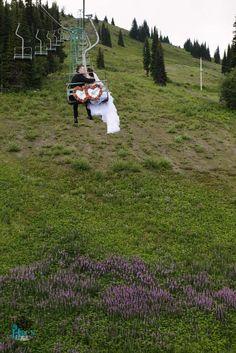 Spectacular Entertaining Events| Destination Wedding| Mountain View/Top Wedding Venues| Serafini Amelia| SilverStar Mountain Wedding #VernonBC