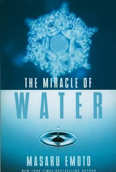 "Masaru Emoto has photographed thousands of water crystals throughout his years of research, yet few have been as beautiful and life affirming as those formed from the words ""love and gratitude."" In ""The Miracle of Water, ""Dr. Emoto demonstrates how water's unique role in transporting the natural vibration of these words can help you welcome change and live a more positive and happy life."