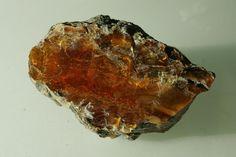 Japanese amber