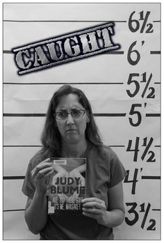 76 Best CAUGHT! Reading Banned Books 2014 images | Books