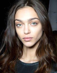 Teint naturel éclat - Teint naturel : 20 inspirations pour une peau encore plus belle - Elle