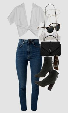 """Untitled #21215"" by florencia95 ❤ liked on Polyvore featuring Yves Saint Laurent, Michael Kors, La Perla, Isabel Marant, AllSaints and Lilou Relojes Michael Kors Acceda a nuestro blog encuentre mucha más información https://storelatina.com/chile/relojes #智利 #Чили #چیل"