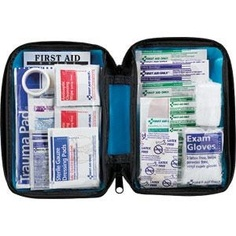 81 Piece Softbag First Aid Kit | Cooper Safety Supply - 20 or more $6.39