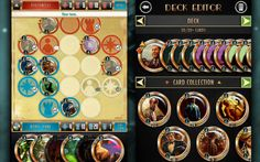 Cabals: Magic & Battle Cards on the Mac App Store Mac App Store, Your Turn, Card Games, Battle, Magic, Learning, Link, Cards, Studying