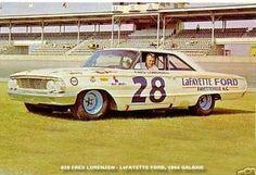 7 Days until the Daytona 500! : NASCAR