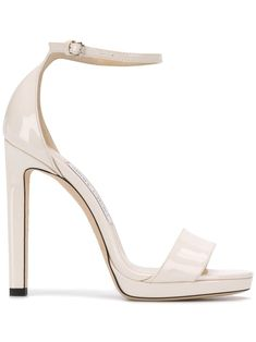 Check out Jimmy Choo with over 2 items in stock. Shop Jimmy Choo Misty 120 sandals today with fast Australia delivery and free returns. Jimmy Choo, Glitter Pumps, Kinds Of Shoes, Leather Accessories, Timeless Fashion, Calf Leather, Fashion News, Open Toe, Ankle Strap