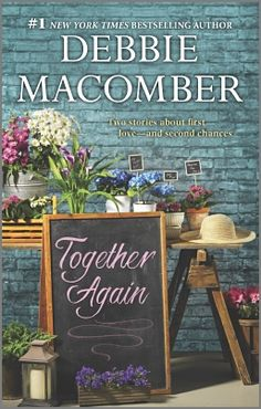Together Again: An Anthology by Debbie Macomber 0778315142 9780778315148 Used Books, Great Books, Books To Read, My Books, Beach Reading, Love Reading, Reading Nooks, Christian Films, Debbie Macomber