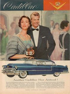 Art Deco Poster//A Night Out//Saturday Evening Post//Creator of the Mode//Vintg Car