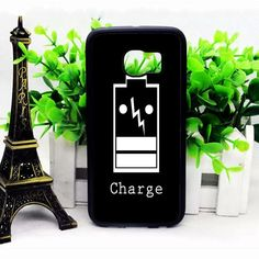 Charge Battery Samsung S6 Edge Plus Cases haricase.com