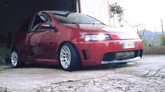 Fiat Punto Sporting, Cars And Motorcycles, Swift, Cool Cars, Dream Cars, Future, History, Vehicles, Rolling Carts