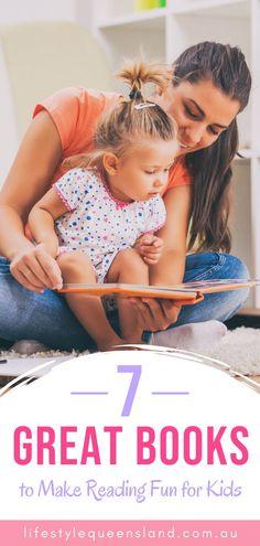 Outdoor Summer Activities, Rainy Day Activities, Brain Activities, Reading Activities, Toddler Activities, Children Games, Children Reading, Games For Kids, Toddler Routine