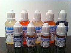 "Our 5ml ""Coolteezers"" and 30ml ""Cooleeze"" 100% VG based E-liquids are now in stock in 24mg nicotine as well as our 36mg!"