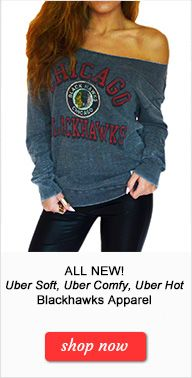 7ce1964be Chicago Blackhawks Women s Apparel