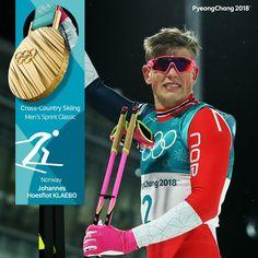 Tara Lipinski, Nordic Skiing, Pyeongchang 2018 Winter Olympics, Johnny Weir, Winter Games, Norway, Sports, Cross Country Skiing, Hs Sports