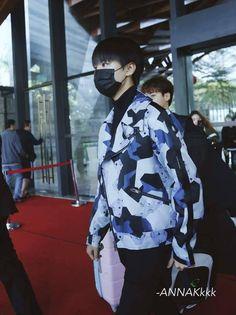 170101 Wang Junkai #WJK #Karry #KarryWang #王俊凯 #หวังจุนไค #จุนไค #TFboys #weibo