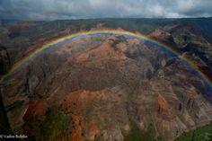 Waimea Canyon, Hawaii