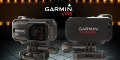 Garmin takes on GoPro with new action cameras • Load the Game