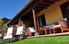 Agrotur La Galga – Casas de Turismo Rural en La Palma (en Puntallana)