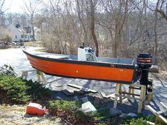 Easy to build skipjacks and chesapeake deadrise boat wood for Alaska fishing jobs craigslist