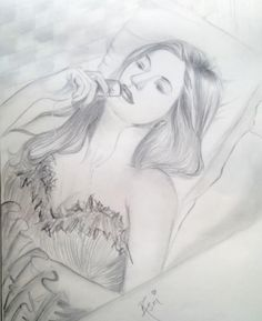 Discover Sketching by Rashi Sagar on Touchtalent. Touchtalent is premier online community of creative individuals helping creators like Rashi Sagar in getting global visibility. Sketching, Fails, Artsy, Portrait, Words, Drawings, Creative, Music, Musica