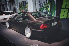 ESSEN MOTOR SHOW 2017 BMW 3 E46 www.jayjoe.at SHOP: http://jayjoe.bigcartel.com