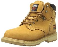 Shop a great selection of Timberland PRO Men's 6 Pit Boss Soft Toe. Find new offer and Similar products for Timberland PRO Men's 6 Pit Boss Soft Toe. Muck Boots, Hiking Boots, Shoe Boots, Men's Boots, Toe Shoes, Good Work Boots, Timberland Pro, Steel Toe Boots, Timberlands