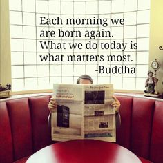 Thank you Buddha :)