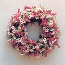 How to make different kinds of wreaths
