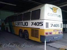 Museu da empresa Gontijo em Contagem-MG.