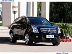 Black Cadillac SRX premium edition... I LOVE MY NEW CAR!!!!!!!