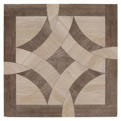 Langston Trace Ceramic Tile - 20 x 20 - 100213115 | Floor and Decor
