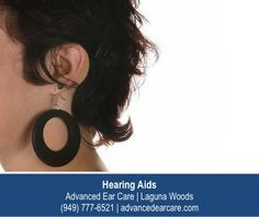 http://www.advancedearcare.com/digital-hearing-aids.php – Hearing aids are a lot less visible than most people think they are. Even if someone is looking directly at your ear instead of your eyes, they have to look really hard to see the newest in-the-canal and completely-in-canal hearing aids. Even the traditional behind-the-ear hearing aid is easy to conceal with slightly longer hair.