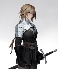 Female Character Design, Character Design Inspiration, Character Concept, Character Art, Dnd Characters, Fantasy Characters, Female Characters, Fantasy Armor, Medieval Fantasy