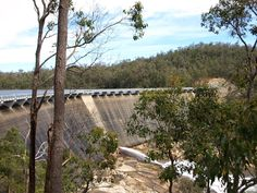 The Wellington Dam in Collie supplies water to the south west region of Western Australia, on a recent drive through the area, we stopped at the dam before heading to Bunbury. Australia Landscape, Western Australia, Collie, Places To See, Countryside, The Good Place, Westerns, Remote, Beautiful Places