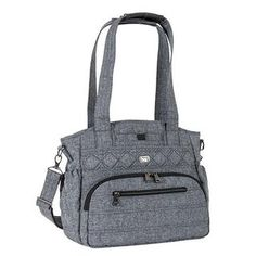 Women's Windjammer Everyday Tote- Heather Grey Travel- One Size - Heather Grey - - Luggage & Travel Gear, Travel Totes # Travel Tote, Travel Luggage, Shopping Travel, Travel Gifts, Online Shopping, Commuter Bag, Best Luggage, Luggage Brands, Best Handbags