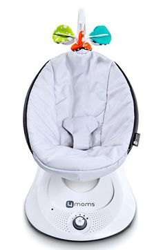 4moms 'Classic rockaRoo' Bouncer Seat available at #Nordstrom
