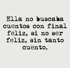 te quiero sin final feliz - Google Search