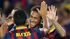 The other side of FC Barcelona v Real Sociedad