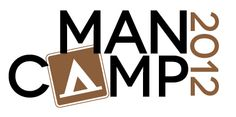 ManCamp by Terry LaMasters, via Behance