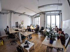 Your open office could be ruining your memory