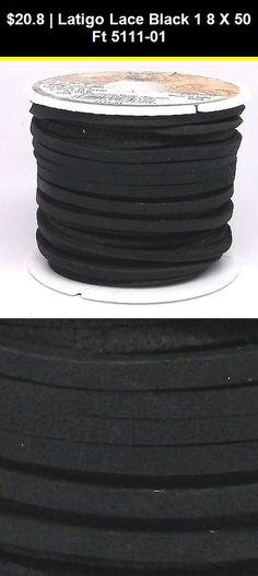 Lace Lacing Leather Topgrain Latigo Medium Brown 50 Foot Spool
